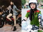 Dàn hotgirl đam mê tốc độ: Người là cảnh sát, kẻ là rich kid xứ Huế