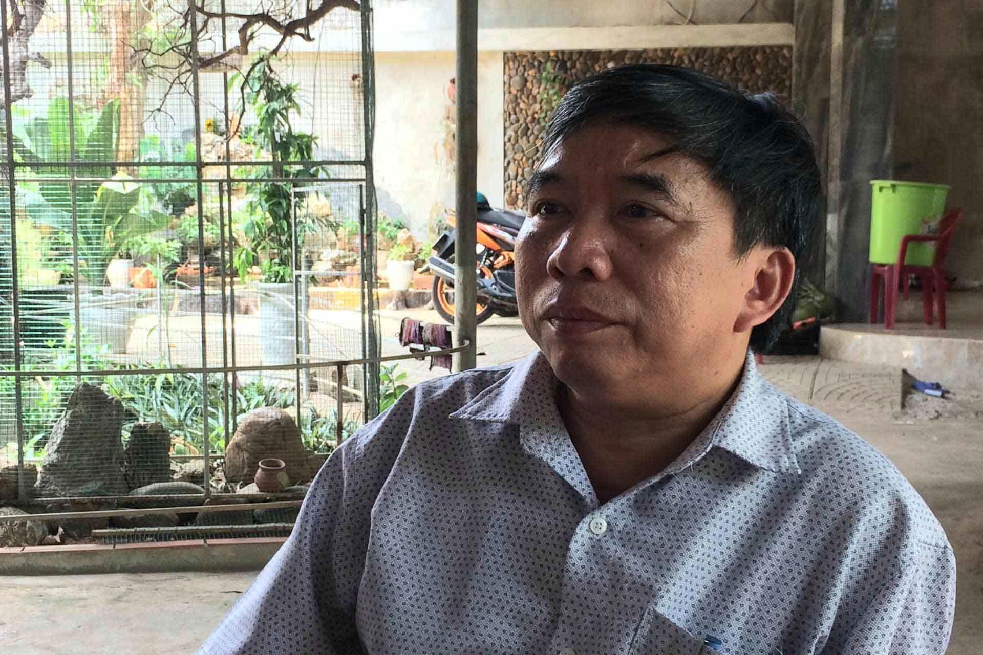 Sau cú điện thoại của kẻ xưng sếp lớn, 4 cô giáo ở Quảng Trị bị mất 66 triệu-2