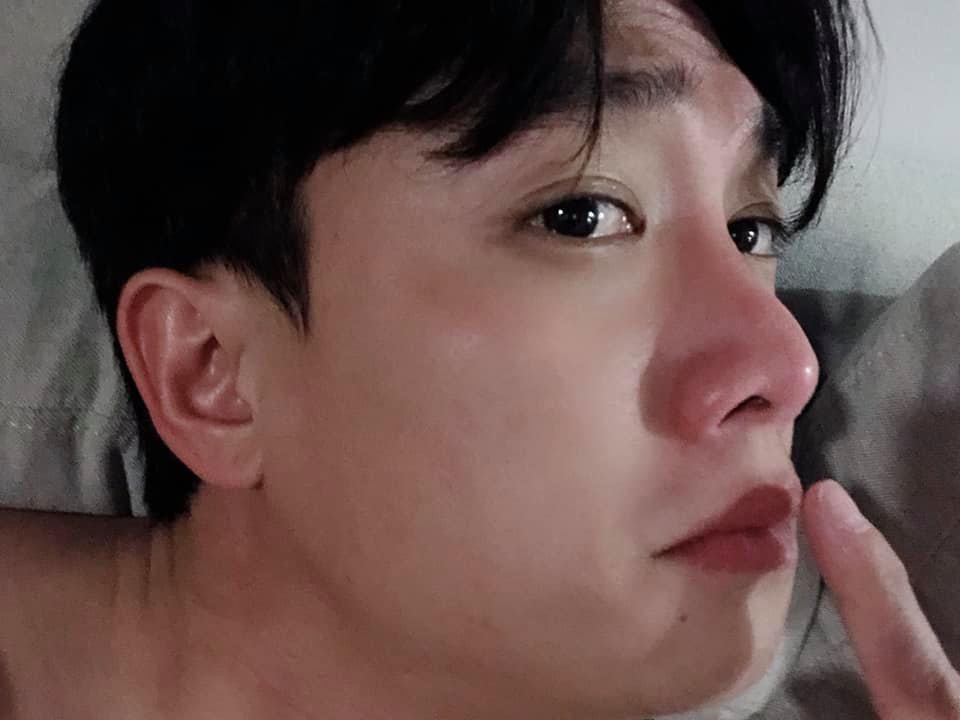 Quốc Trường Về nhà đi con phản ứng cực mạnh khi bị fan nghi sửa mũi: Sửa cái đầu em-4