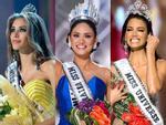 Final Walk của các Hoa hậu Hoàn vũ: Ai cũng xiêm y lộng lẫy, nhan sắc tỏa sáng tựa nữ thần-1