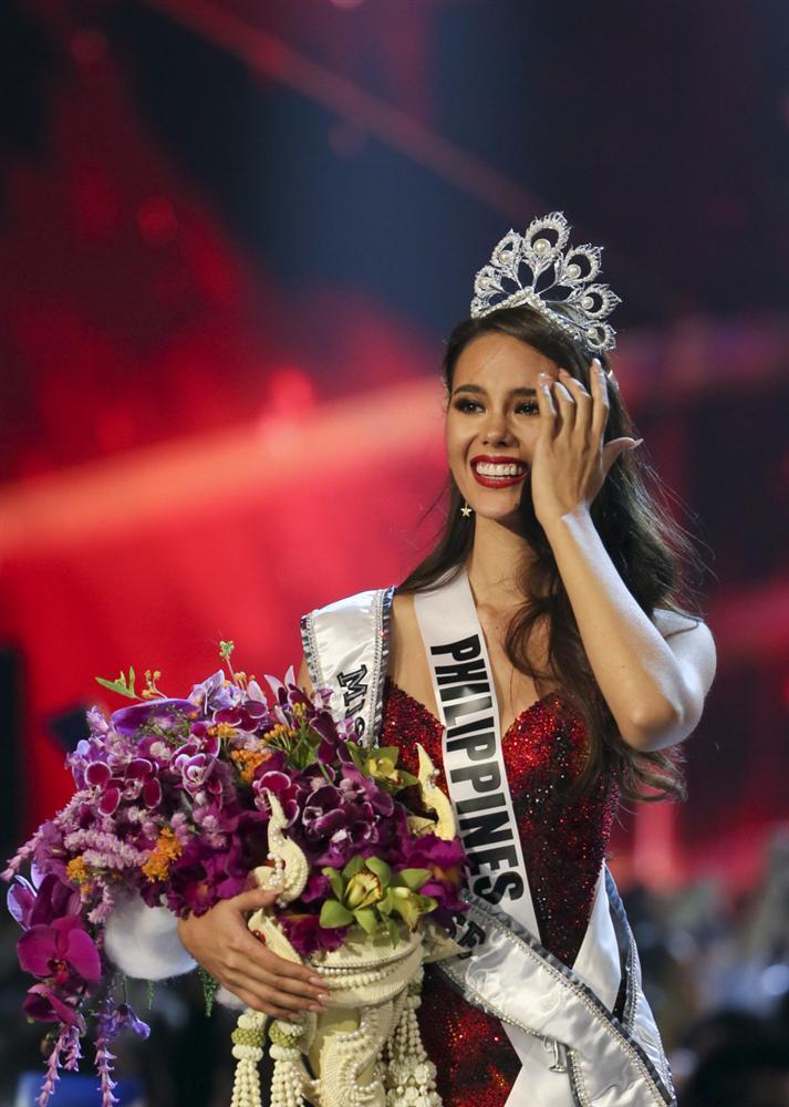 Miss Bánh Pía dẫn đầu top 10 Hoa hậu Hoàn vũ có lượng follow cao nhất Instagram-3