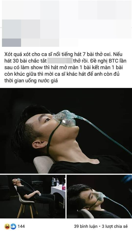 Ồn ào chơi xấu Mỹ Tâm chưa nguội, fan Noo Phước Thịnh lại bị nghi cà khịa Sơn Tùng M-TP sau sự cố thở oxy-2