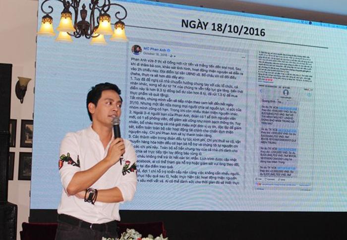MC Phan Anh tung bằng chứng khẳng định không mua xế sang bằng tiền từ thiện đồng bào nghèo-3