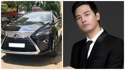 MC Phan Anh tung bằng chứng khẳng định không mua xế sang bằng tiền từ thiện đồng bào nghèo