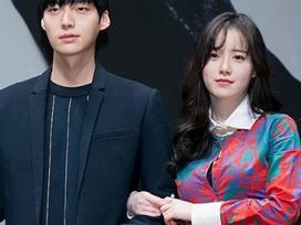 CEO công ty quản lý nổi giận khi bị cho là kẻ thứ ba xen giữa Goo Hye Sun và Ahn Jae Hyun