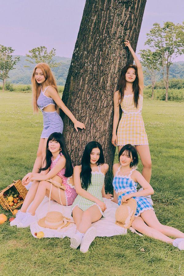 Vừa được khen làm ăn tử tế, SM lại bị triệu hồn vì đạo nhái trang phục cho màn comeback của Red Velvet-1