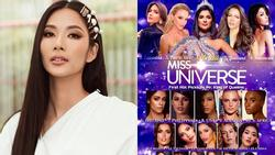 Bản tin Hoa hậu Hoàn vũ 20/8: Ontop 3 bảng xếp hạng, Hoàng Thùy sẽ lập kỳ tích như H'Hen Niê?