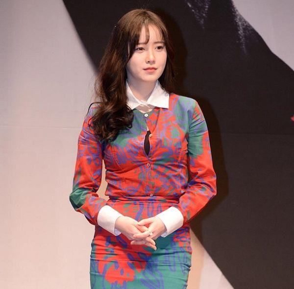 Hậu ly hôn, Song Hye Kyo đẹp lên trông thấy còn Goo Hye Sun thì ngày càng phát tướng, luộm thuộm-10