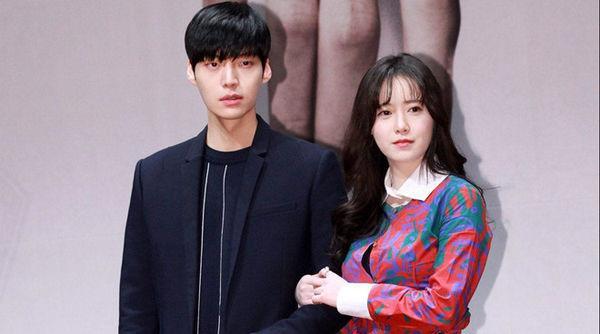 Hậu ly hôn, Song Hye Kyo đẹp lên trông thấy còn Goo Hye Sun thì ngày càng phát tướng, luộm thuộm-9