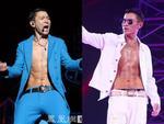 Dung Tổ Nhi chứng tỏ quyền lực, mời nửa showbiz Hong Kong dự show-8