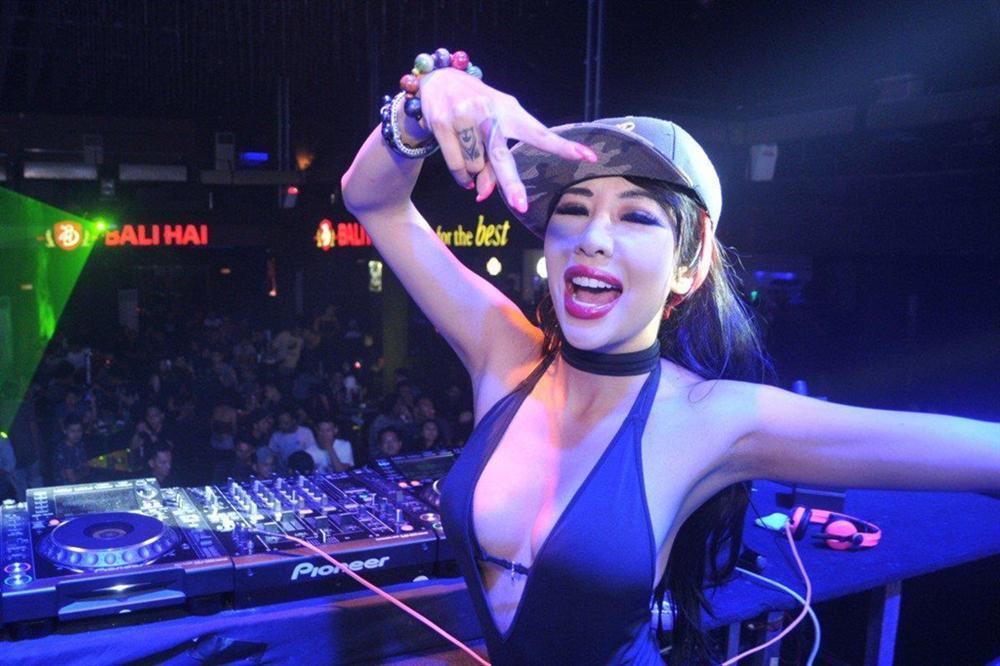 Hành trình sa ngã vì ma túy của nữ DJ đình đám nhất Singapore-1