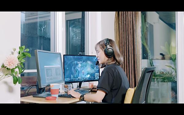 MisThy và Linh Ngọc Đàm làm phim về streamer, hé lộ nhiều góc khuất của nghề đang hot hiện nay-9