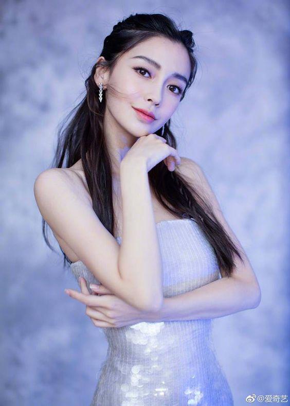 Mỹ nhân Hoa ngữ cạnh tranh danh hiệu Nữ thần Kim Ưng 2020: Dương Tử đối đầu Angela Baby và Dương Mịch-4