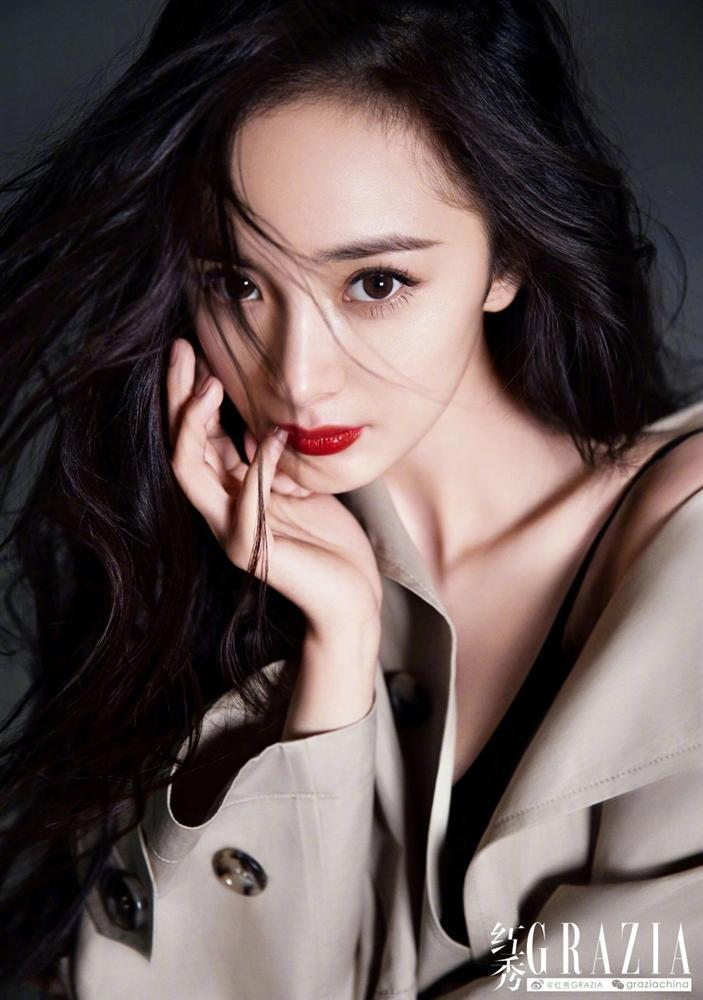 Mỹ nhân Hoa ngữ cạnh tranh danh hiệu Nữ thần Kim Ưng 2020: Dương Tử đối đầu Angela Baby và Dương Mịch-5