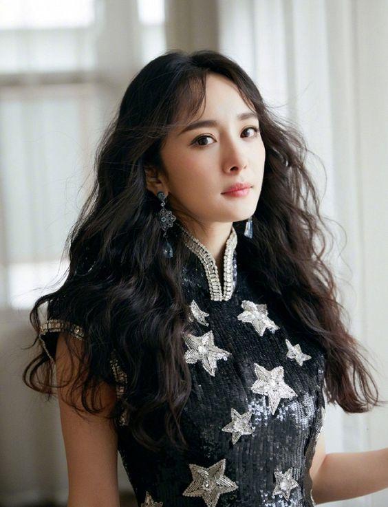Mỹ nhân Hoa ngữ cạnh tranh danh hiệu Nữ thần Kim Ưng 2020: Dương Tử đối đầu Angela Baby và Dương Mịch-6