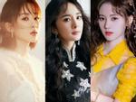 Mỹ nhân Hoa ngữ cạnh tranh danh hiệu Nữ thần Kim Ưng 2020: Dương Tử đối đầu Angela Baby và Dương Mịch