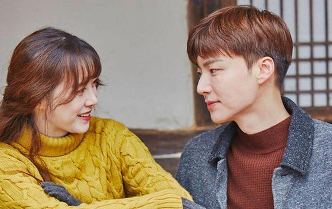 Goo Hye Sun tố chồng trẻ thường say xỉn và nói chuyện với nhiều phụ nữ-1