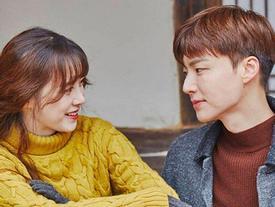 Goo Hye Sun tố chồng trẻ thường say xỉn và nói chuyện với nhiều phụ nữ