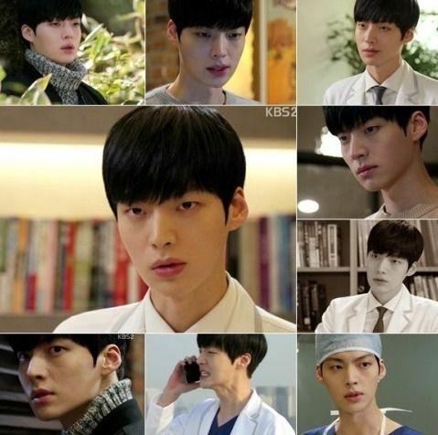 Sự nghiệp diễn xuất mờ nhạt của Ahn Jae Hyun-4