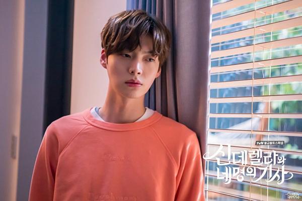 Sự nghiệp diễn xuất mờ nhạt của Ahn Jae Hyun-5