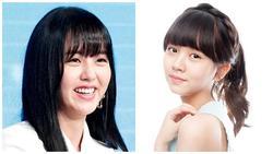 Sao nhí Hàn một thời kém sắc khi trưởng thành