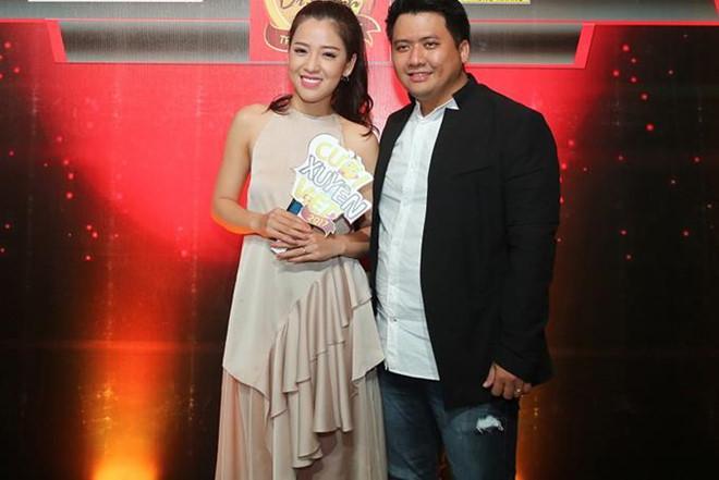 Cuộc tình đẹp, 3 năm sống chung của Puka và Diệp Tiên trước khi tan vỡ-1