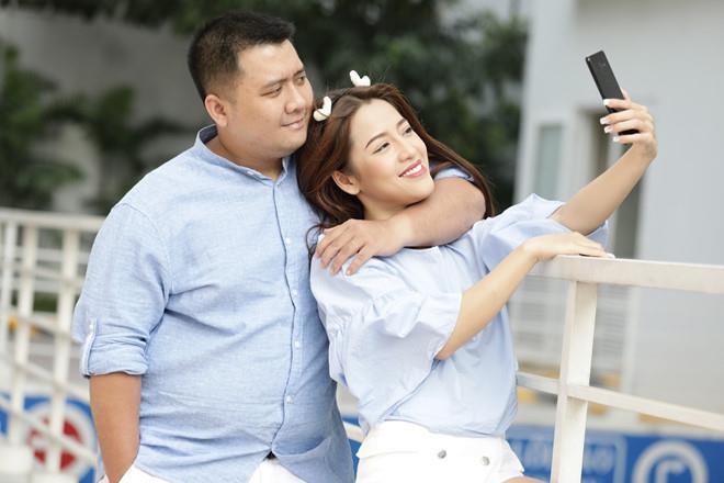 Cuộc tình đẹp, 3 năm sống chung của Puka và Diệp Tiên trước khi tan vỡ-4