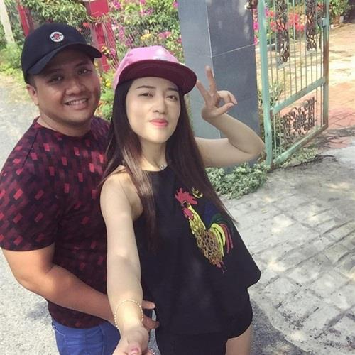 Cuộc tình đẹp, 3 năm sống chung của Puka và Diệp Tiên trước khi tan vỡ-5