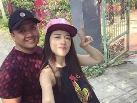 Cuộc tình đẹp, 3 năm sống chung của Puka và Diệp Tiên trước khi tan vỡ