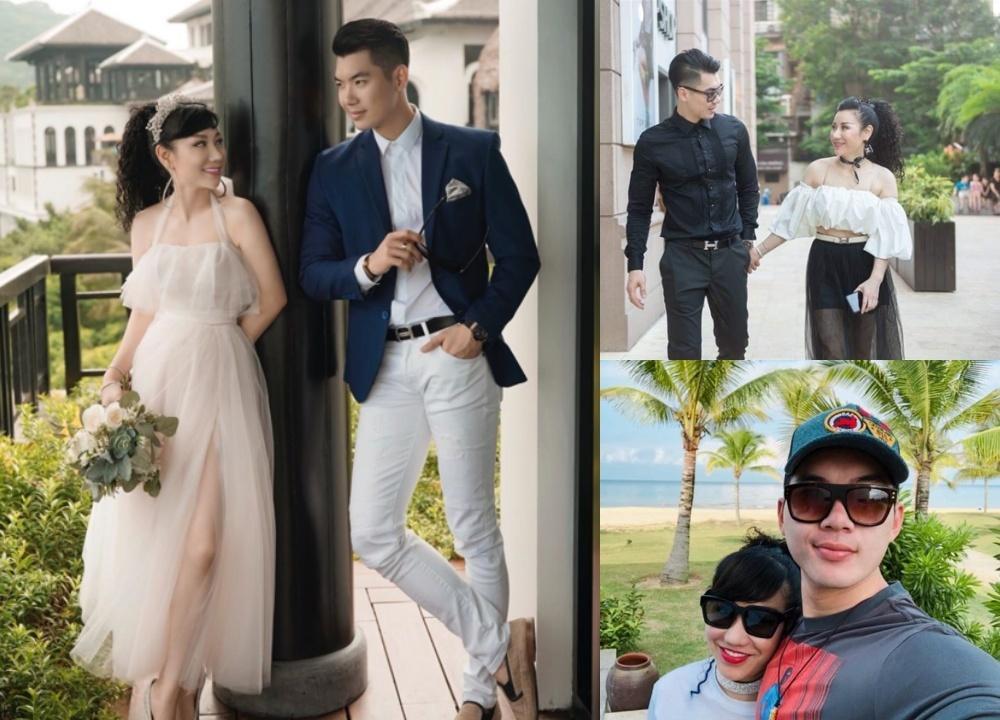 Sao Việt lánh showbiz, sống bình yên bên đại gia sau đám cưới-1