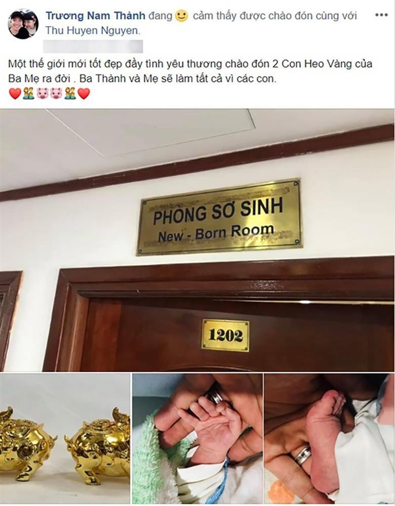 Sao Việt lánh showbiz, sống bình yên bên đại gia sau đám cưới-2