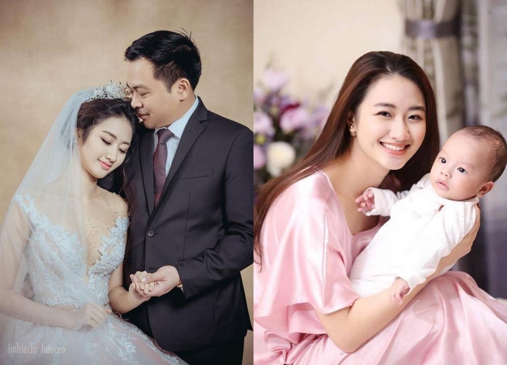 Sao Việt lánh showbiz, sống bình yên bên đại gia sau đám cưới-10