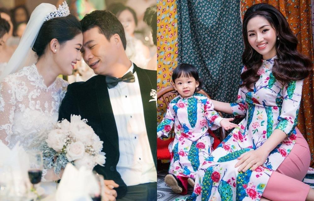 Sao Việt lánh showbiz, sống bình yên bên đại gia sau đám cưới-11