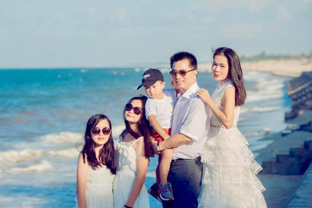 Sao Việt lánh showbiz, sống bình yên bên đại gia sau đám cưới-12