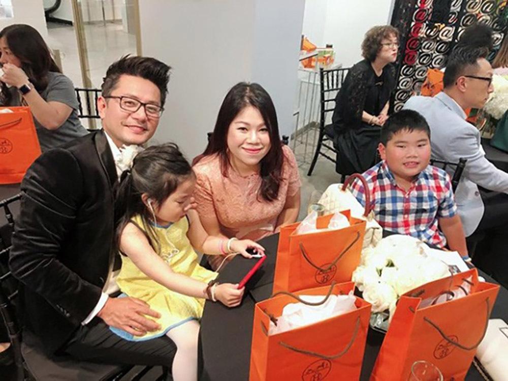 Sao Việt lánh showbiz, sống bình yên bên đại gia sau đám cưới-4