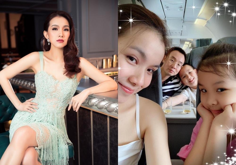Sao Việt lánh showbiz, sống bình yên bên đại gia sau đám cưới-7