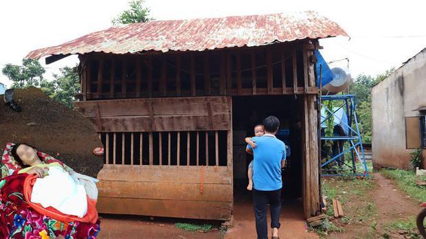 Gia cảnh bi đát của vợ chồng sản phụ bị bỏ rơi giữa đường ở Bình Phước-1