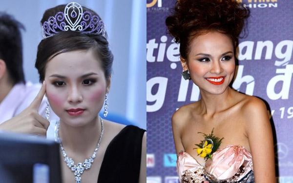 Hoa hậu Diễm Hương: Tôi mất hàng triệu đô trong 9 năm đăng quang-1
