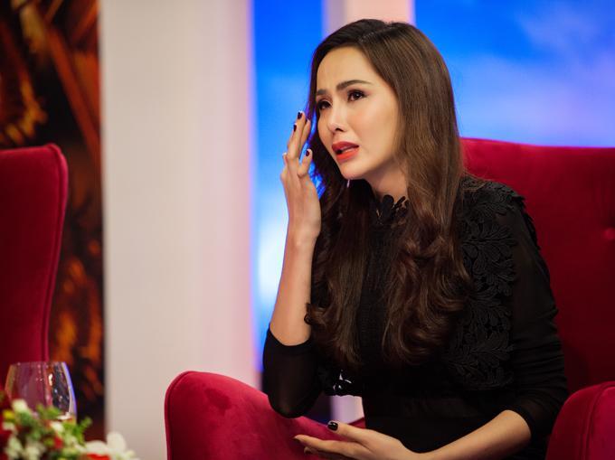 Hoa hậu Diễm Hương: Tôi mất hàng triệu đô trong 9 năm đăng quang-4