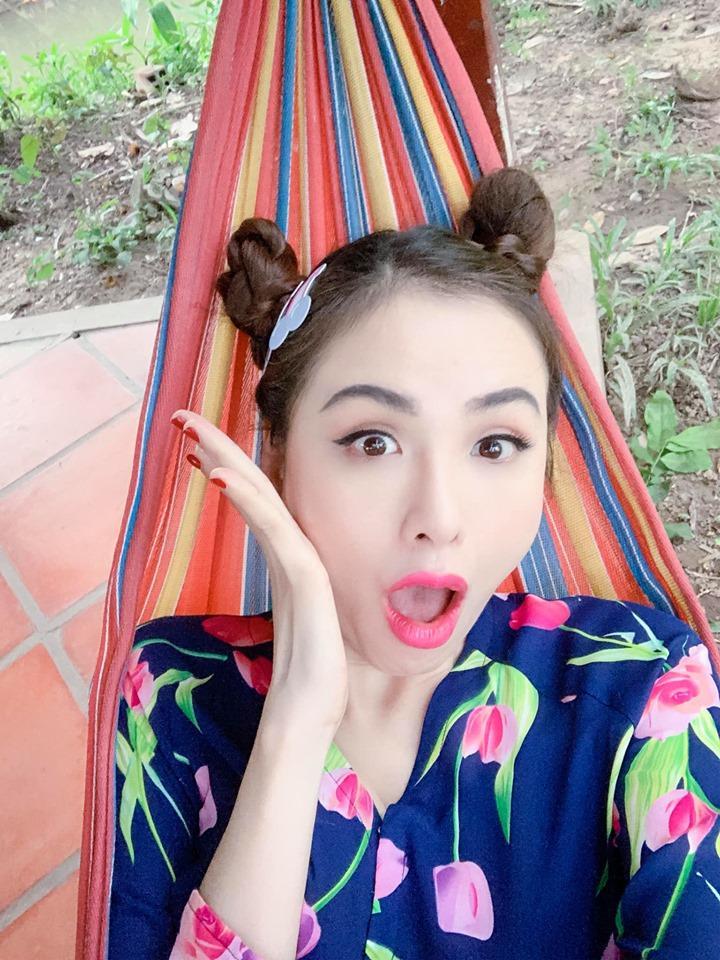 Hoa hậu Diễm Hương: Tôi mất hàng triệu đô trong 9 năm đăng quang-8