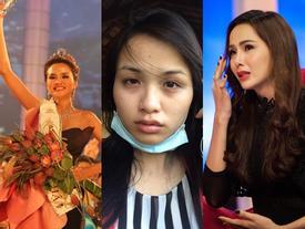 Hoa hậu Diễm Hương: 'Tôi mất hàng triệu đô trong 9 năm đăng quang'
