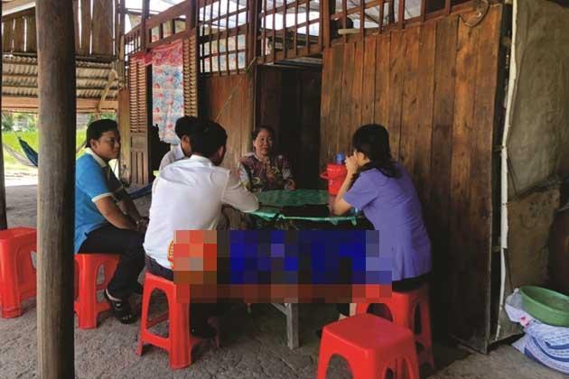 Vụ bé gái 6 tuổi nghi bị cưỡng hiếp tập thể ở Nghệ An: Tại sao dì An lại được cấp 2 khai sinh với 2 năm sinh khác nhau?-4