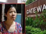 Vụ bé trai 6 tuổi trường Gateway tử vong: Cô moniter khẳng định cháu bé đã xuống xe dù trong clip không ghi nhận hình ảnh-4