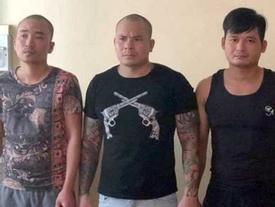 Khởi tố Quang 'Rambo' tội cưỡng đoạt tài sản