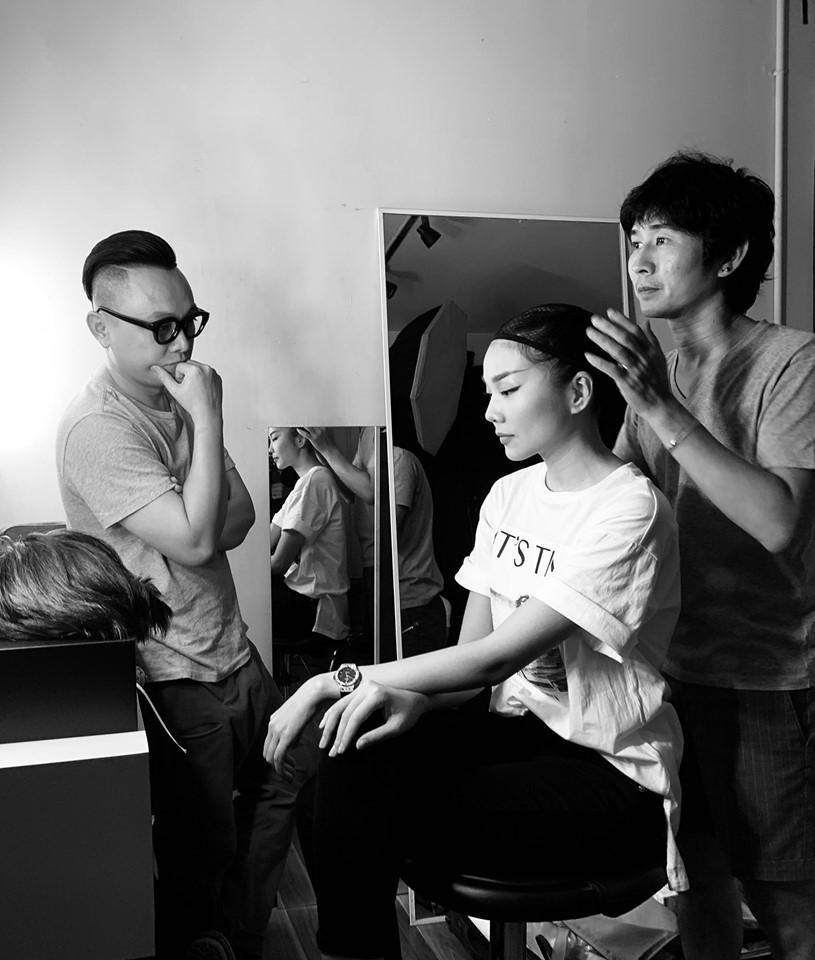 Hoa hậu Kỳ Duyên tiết lộ thú vui giải tỏa stress mỗi khi đêm về-11
