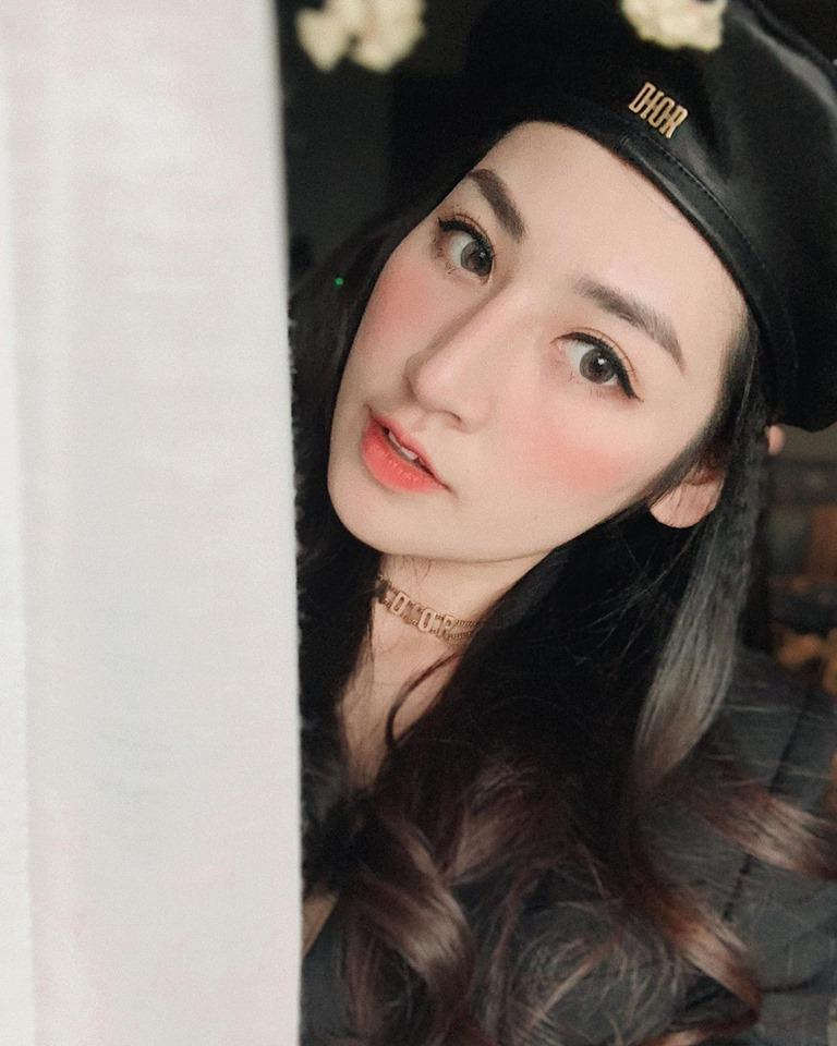 Hoa hậu Kỳ Duyên tiết lộ thú vui giải tỏa stress mỗi khi đêm về-13