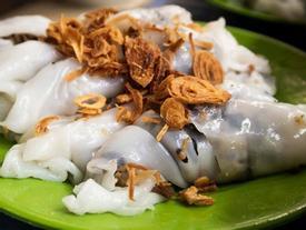 Những món Việt Nam được du khách nước ngoài yêu thích nhất