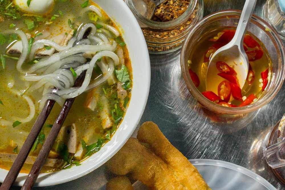 Những món Việt Nam được du khách nước ngoài yêu thích nhất-1
