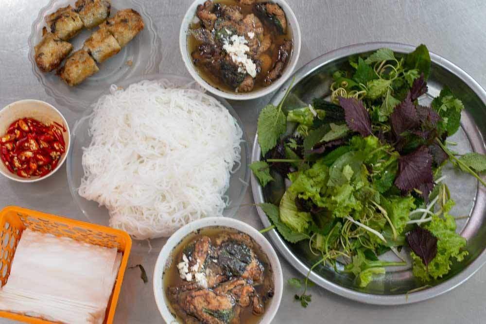 Những món Việt Nam được du khách nước ngoài yêu thích nhất-2