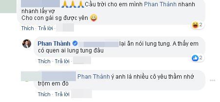 Bất ngờ bị bạn thân bóc phốt có số đào hoa nhưng bình luận của Phan Thành mới là tâm điểm-4